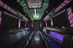 Canmore Limo & Party Bus Rentals